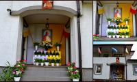 OSP w Czarnem (gmina Wielgie)