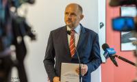 Konferencja otwierająca konsultacje społeczne Strategii rozwoju województwa 2030 +, fot. Szymon Zdziebło/trantoga.pl dla UMWKP