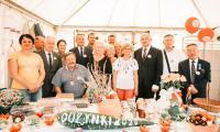 Dożynki wojewódzkie 2020 w Tucholi, fot. Filip Kowalkowski dla UMWKP