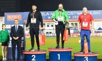 96. Mistrzostwa Polski w lekkiej atletyce, fot. Paweł Skraba