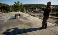 Centrum Czynnej Ochrony Przyrody Wdeckiego Parku Krajobrazowego w Tleniu, fot. Filip Kowalkowski dla UMWK-P