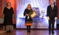 Dzisiaj poznaliśmy najlepszych nauczycieli Kujawsko-Pomorskiego, fot. Mikołaj Kuras dla UMWKP