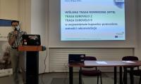 Konferencja podsumowująca projekt Eco-Cicle 28 lipca 2020