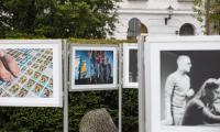 Wystawa fotogramów Wojtka Szabelskiego, fot. Mikołaj Kuras dla UMWKP