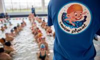 Umiem pływać, fot. Łukasz Piecyk dla UMWKP