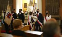 Uroczysta msza święta w intencji regionu, fot. Filip Kowalkowski dla UMWKP