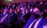 Uroczysta sesja sejmiku województwa, fot. Filip Kowalkowski dla UMWKP