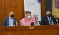 Spotkanie ze stypendystami programu Humaniści na start, fot. Mikołaj Kuras dla UMWKP