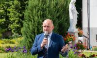Otwarcie dziennego domu pobytu w Jabłonowie-Zamku, fot. Mikołaj Kuras dla UMWKP