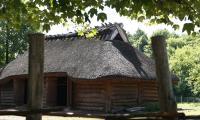 Muzeum Archeologiczne w Biskupinie, fot. Filip Kowalkowski dla UMWKP