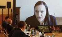Posiedzenie Konwentu Marszałków Województw w Toruniu, fot. Andrzej Goiński/UMWKP