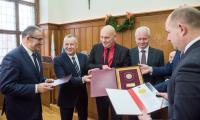 18.12.2017 Sesja Sejmiku Województwa fot. Łukasz Piecyk