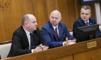 19.12.2017 Posiedzenie plenarne WRDS fot. Andrzej Goiński