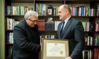 20.12.2017 Certyfikaty w ramach EFS - fot. Łukasz Piecyk