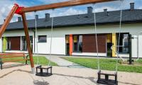 Kameralny dom dziecka we Włocławku, fot. Łukasz Piecyk
