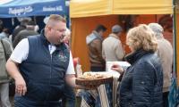 Kujawsko-Pomorski Festiwal Gęsiny w Przysieku, fot. Łukasz Piecyk