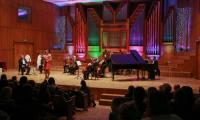 Muzyczne spotkanie dzieci w Filharmonii Pomorskiej, fot. Filip Kowalkowski