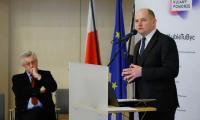 Konferencja Gospostrateg w Urzędzie Marszałkowskim, fot. Mikołaj Kuras