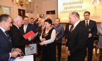"""Gala """"Osobowość roku 2018"""", fot. Jacek Smarz"""