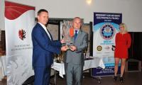 Wręczenie Pucharu Marszałka Województwa Kujawsko-Pomorskiego dla najlepszej załogi Mistrzostw…