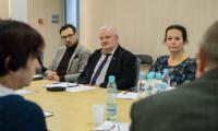 Seminarium w Urzędzie Marszałkowskim, 8.XI.2016 , fot. Szymon Zdziełbo/Tarantoga.pl