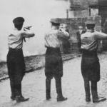 Egzekucja publiczna w Lubawie, grudzień 1939, IPN