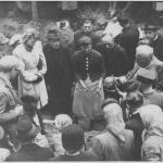 Ekshumacje w Tryszczynie, 1948 Archiwum Państwowe w Bydgoszczy