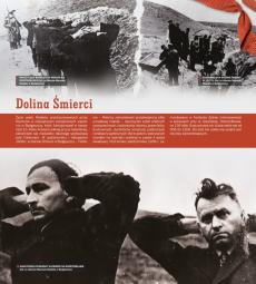 Wystawa - Zapomniani Kaci Hitlera - plansza nr 3