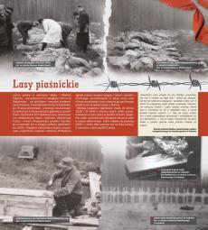 Wystawa - Zapomniani Kaci Hitlera - plansza nr 4