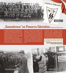 Wystawa - Zapomniani Kaci Hitlera - plansza nr 8