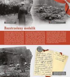 Wystawa - Zapomniani Kaci Hitlera - plansza nr 10