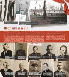 Wystawa - Zapomniani Kaci Hitlera - plansza nr 11