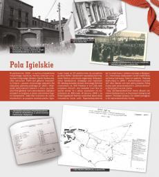 Wystawa - Zapomniani Kaci Hitlera - plansza nr 14