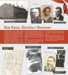 Wystawa - Zapomniani Kaci Hitlera - plansza nr 16