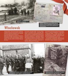 Wystawa - Zapomniani Kaci Hitlera - plansza nr 17