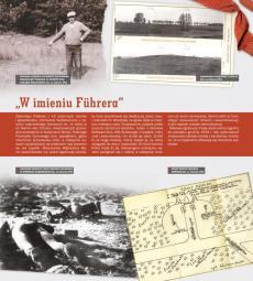 Wystawa - Zapomniani Kaci Hitlera - plansza nr 18