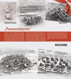Wystawa - Zapomniani Kaci Hitlera - plansza nr 21