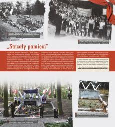 Wystawa - Zapomniani Kaci Hitlera - plansza nr 22