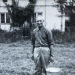 Czesław Lewandowski, fot. Andrzej Goiński