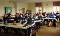 Czerwcowe szkolenia dla Policjantów