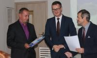 Uroczystość wręczenia certyfikatów sieci Dziedzictwo Kulinarne Kujawy i Pomorze