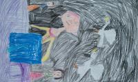 Nikola Kossler 7 lat, Zespół Szkół Uzrowiskowych nr 1, Ciechocinek