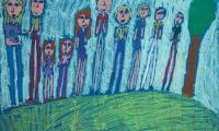 Patrycja Alaborska 7 lat, GiOPTD, Toruń