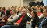 Spotkanie na temat finansowania inwestycji rewitalizacyjnych, fot. Szymon Zdziebło/tarantoga.pl