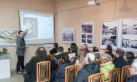 Obchody Dnia Przewodnika Turystycznego w Muzeum Kanału Bydgoskiego, fot. Tymon Markowski