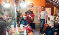 Obchody Dnia Przewodnika Turystycznego w Świeciu, fot. Tymon Markowski