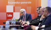 XXIII Forum Gospodarcze w Toruniu, fot. Mikołaj Kuras