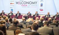 XXIII Forum Gospodarcze w Toruniu, fot. Andrzej Goiński