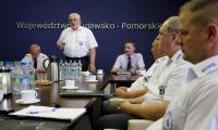 Posiedzenie Kujawsko-Pomorskiej Rady Bezpieczeństwa na Wodach, fot. Mikołaj Kuras