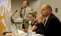 Obrady Komitetu Monitorującego RPO, 28 czerwca, fot. Mikołaj Kuras